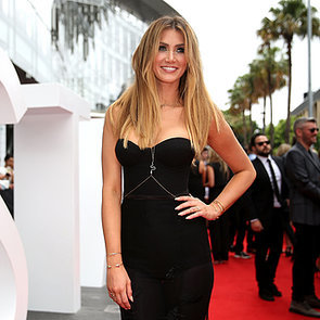 ARIAs Celebrity Red Carpet Arrivals 2014