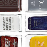 Thanksgiving Nail Ideas: Colors That Effect How Much Turkey You Eat