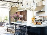 Tour the Stylish Home of a Leading LA Restaurateur