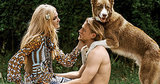 Charlie Hunnam's Naked Torso Gets a Vogue Spread