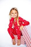 The Cutest Holiday Pajamas For Kids