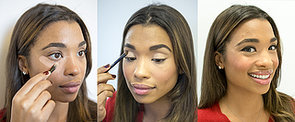 Make Your Face Look Slimmer With Makeup Post Thanksgiving
