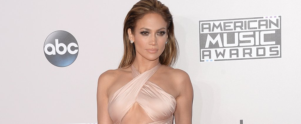 Did Jennifer Lopez Have the Year's Best Body?