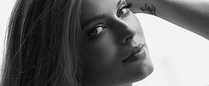 """The Pregnant Robyn Lawley: """"My Hair Is Definitely the Thing I Love Most"""""""