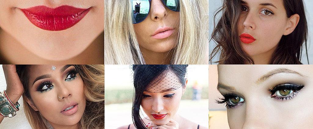 Real Girl Summer Makeup Inspiration