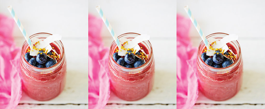 The Most Delicious Smoothie You'll Ever Try