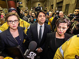 Jian Ghomeshi Charged with Sexual Assault