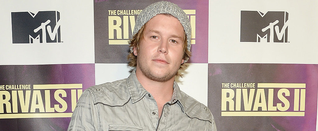 Real World Star Ryan Knight Has Died