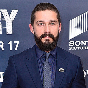 Shia LaBeouf Raped At Art Exhibit
