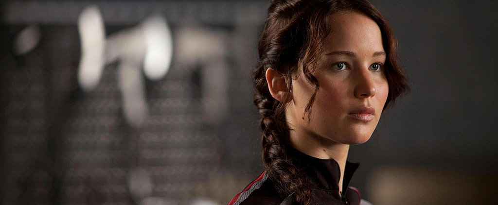 5 Easy Steps to a Side French Braid — Just Like Katniss Everdeen!