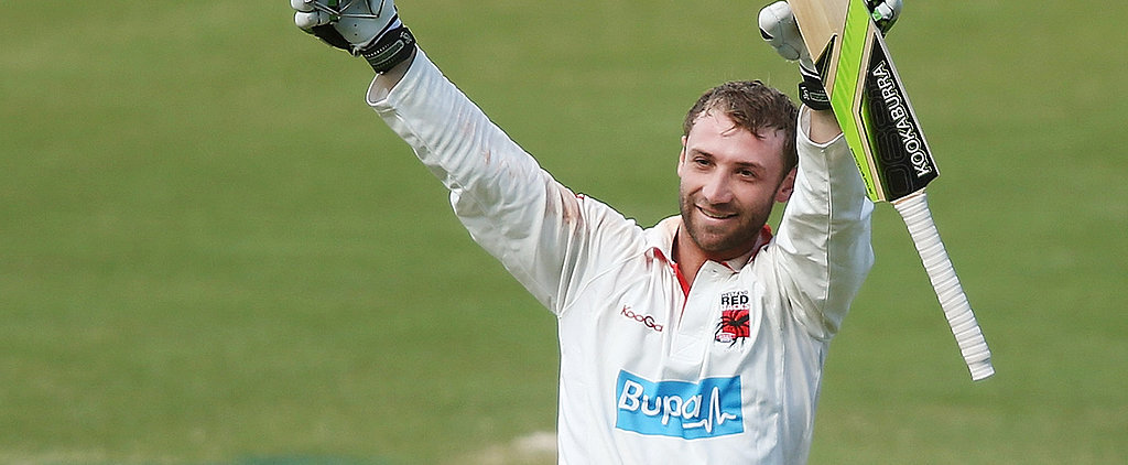 Tributes Pour in For Cricketer Phillip Hughes