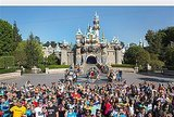 Guy Visits All 13 Disney Parks, Turns 'Disneyphile'