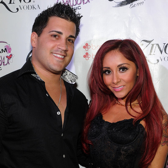"Nicole ""Snooki"" Polizzi Wedding Pictures"