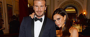Stars Celebrated the Best of British at the Evening Standard Theatre Awards