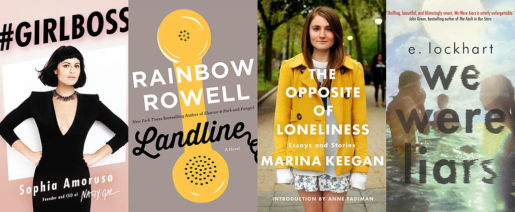 The Best Books of the Year According to Goodreads Members