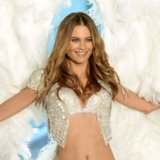 Behati Prinsloo Interview Victoria's Secret 2014