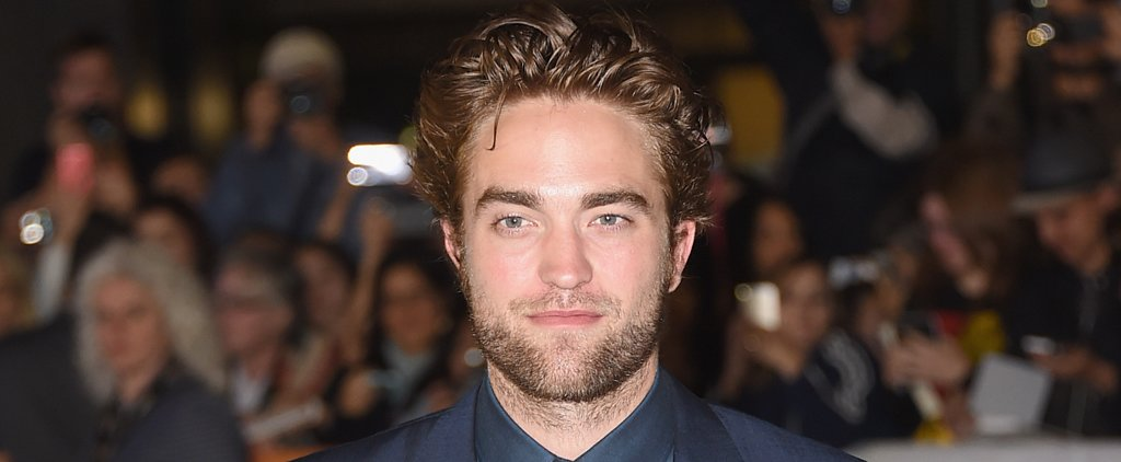 Robert Pattinson's Girlfriend Put Him on a Diet to Improve Their Sex Life