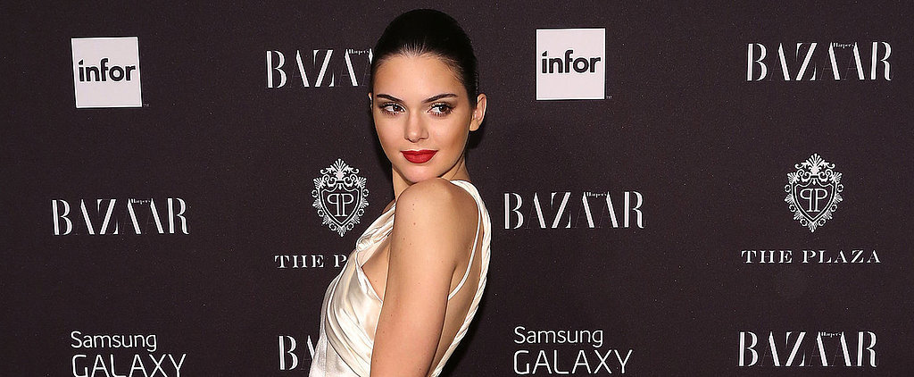 Watch Kendall Jenner Read From Her Own Burn Book