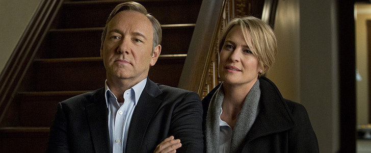 House of Cards Finally Has a Season 3 Premiere Date!