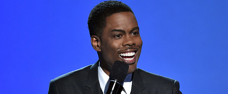 Everybody's Talking About This Compelling Chris Rock Interview