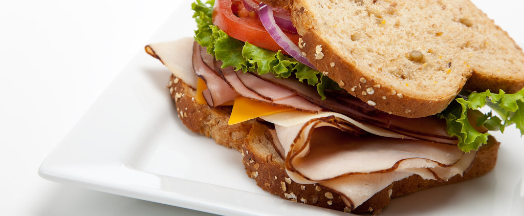 Sure Signs Your Deli Meat Has Gone Bad