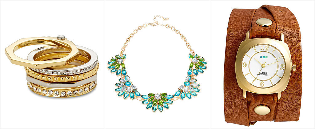 40 Pieces of Jewelry Every Girl Will Love
