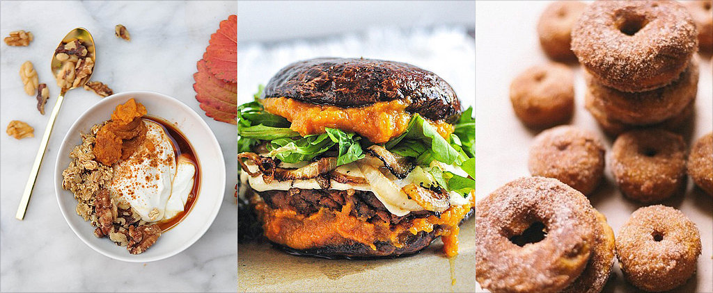 Pump Up the Pumpkin With These Too-Good-to-Be-True Recipes