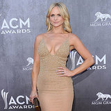 Miranda Lambert's Weight Loss 2014