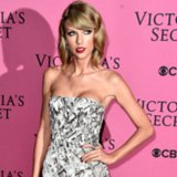 Celebrities at the 2014 Victoria's Secret Fashion Show