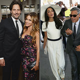 Best Celebrity Couples of 2014