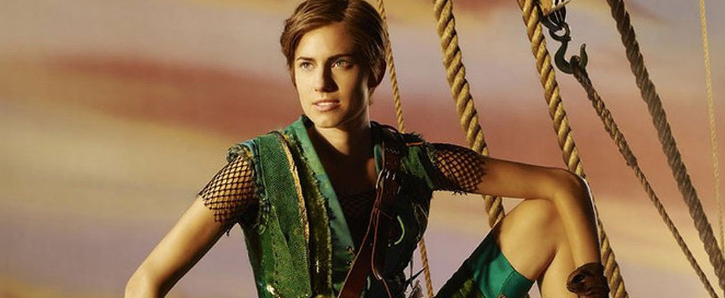 Everything You Need to Know About Peter Pan Live!