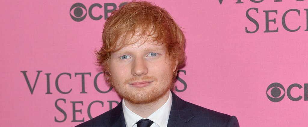 Ed Sheeran Is Spotify's Most Streamed Artist of the Year