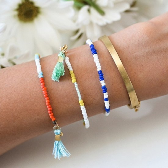 Cheap and Easy DIY Fashion Gifts