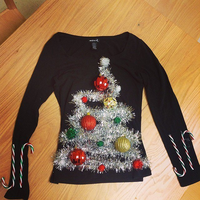 Its ugly christmas sweater season solutioingenieria Gallery