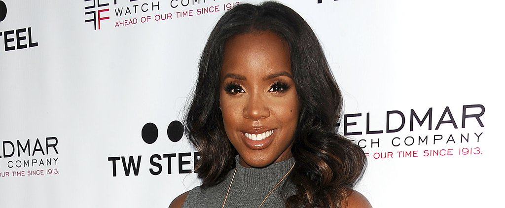Kelly Rowland's Mother Has Passed Away