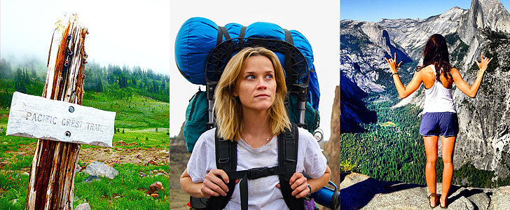 Inspired by Wild? Let These Pacific Crest Trail Photos Fuel Your Wanderlust