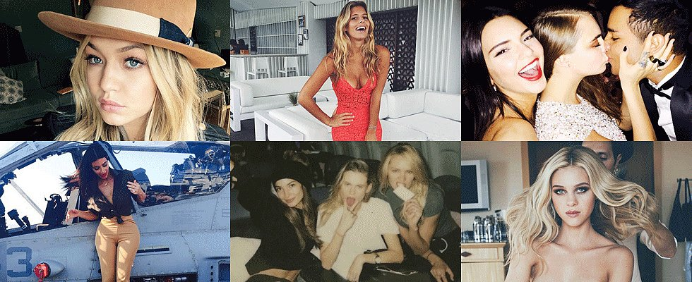 The Insta-Edit: The 41 Best Style & Beauty Snaps of the Week