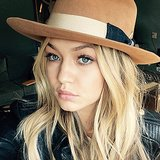 Celebrity Style Fashion And Beauty Instagram Pictures