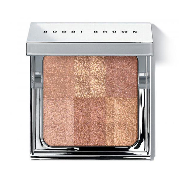 The best summer skin illuminators popsugar beauty australia for Bobbi brown beach soap