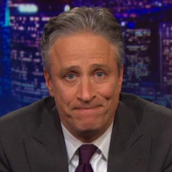 Jon Stewart on the Eric Garner Verdict | Video