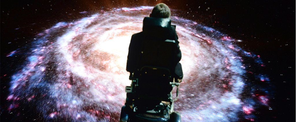 Stephen Hawking Says Humans Are Totally Doomed