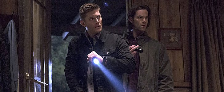 See Photos From Supernatural's Winter Finale