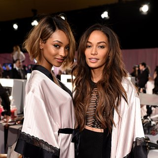 Victoria's Secret Angels 2014 Beauty Secrets Interview