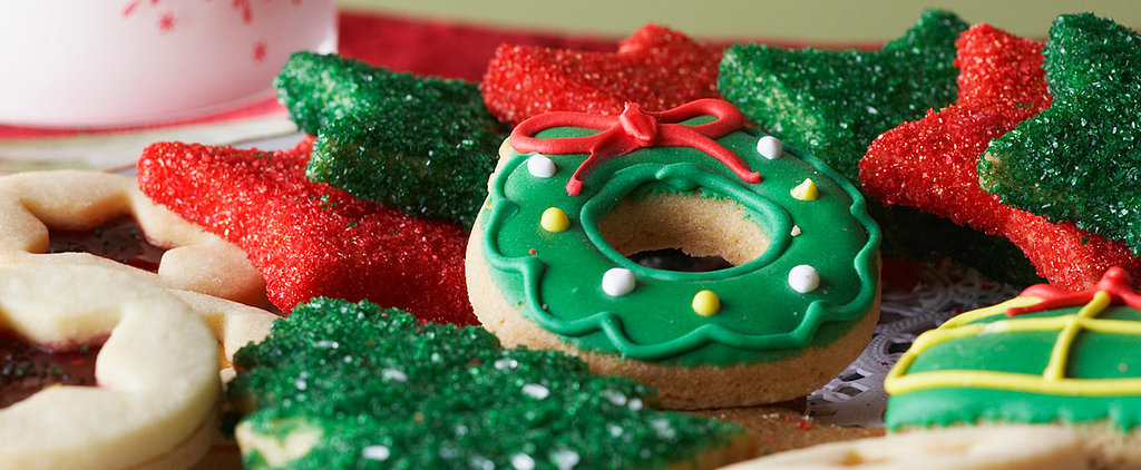 100+ Healthy Cookie Recipes For Holiday Baking