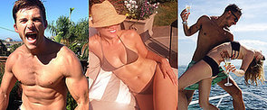 Feast Your Eyes on the Sexiest Instagrams of 2014