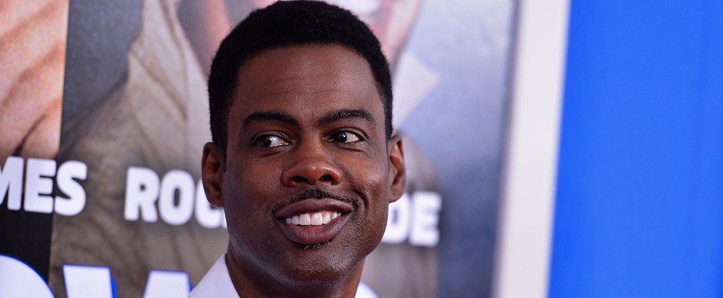 Chris Rock's Candid Comments on Racism Will Really Open Your Eyes