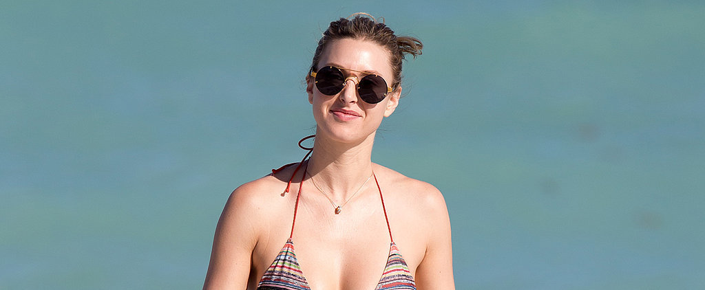 Whitney Port's Bikini Body Looks Hotter Than Ever