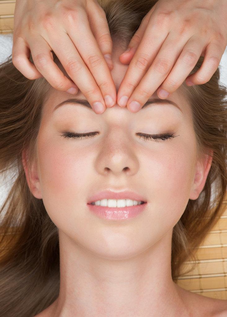aust facial in massage