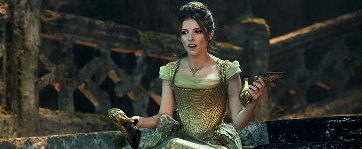 Anna Kendrick's Vocals Will Blow You Away on This Into the Woods Track