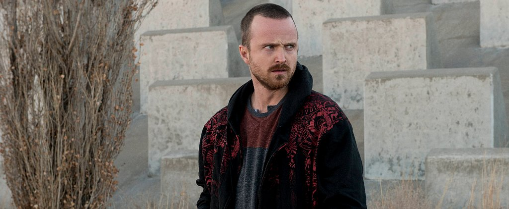 Yo B*tch! Aaron Paul Created His Own App
